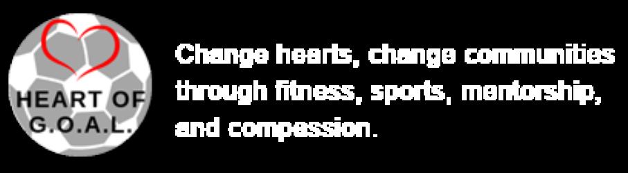 Heart Of Goal
